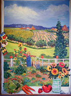 Seed Packet Farm View'